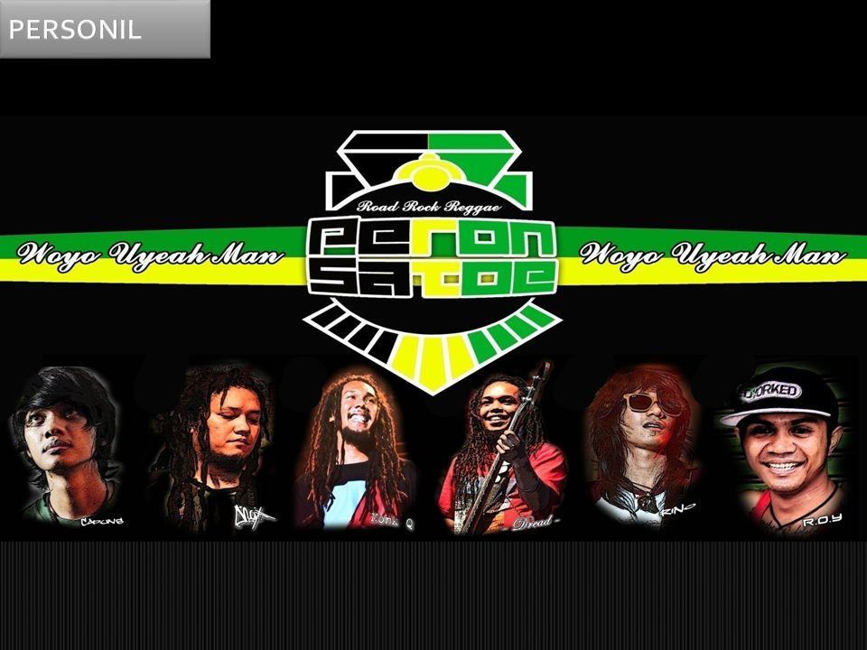 Dibawah bendera komunitas Cakung unity Peron satoe diprakasai Djegier,Ucox dan topoy terbentuklah sebuah Group Band Pada tanggal 15 Mei 2003 di sebuah warung kopi Achmadi dipelataran peron satu, stasiun Cakung, Pulo Gebang Jakarta Timur, Dengan mengusung Musik Reggae dan ber influnce Bob Marley, Peter Tosh, Sublime dan Awal pertama Peron satu melebarkan sayapnya di sebuah Gigs Skinhead Party @Cibubur hingga terus berlanjut di Event-event Pensi, Produk-produk Rokok, Namun perjuangan Peron Satu pecah, Karena silih berganti pergantian personil karena seleksi alam yang begitu kuat, hampir mengalami kevakuman akhirnya PERON SATOE dapat bangkit kembali dengan Line Up # Nongky VOCAL # Chox GUITAR # Rino GUITAR # Patrick BASS # Roy DRUM # Capung KEYBOARD # Dengan semangat seperti kereta melaju PERON SATOE terus berkibar Hingga Sempat mengeluarkan ALBUM HITS SINGLE MENARI & AKU JATUH CINTA di label Multi art Production, tidak sampai disitu saja karena semngat dan visi misi kami,akhirnya kami dapat mengeluarkan album ALBUM FREE YOUR MIND tahun 2010 dengan Hits single SCOOTER MANIA dan album WOYOUYEAHMAN tahun 2013 dengan Hits single LAGU ASYIK yang dinaungi TALENTA INDONESIA, karena satu dan lain hal akhir nya kami memilih kembali ke jalur Indie agar lebih-lebih lagi dapat ber Ekspresi.
