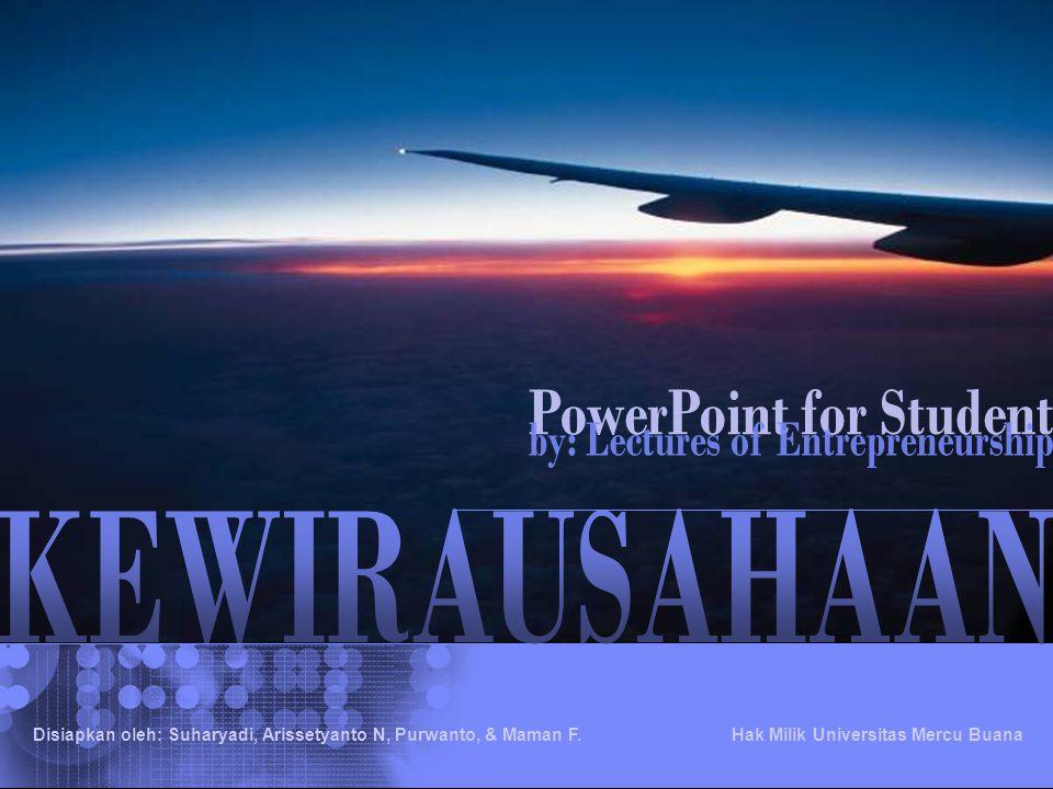 © 2002 IBM Corporation Disiapkan oleh: Suharyadi, Arissetyanto N, Purwanto, & Maman F.