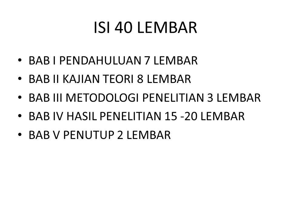PENDAHULUAN 7 LEMBAR A.LATAR BELAKANG 3 HALAMAN Fardu B.
