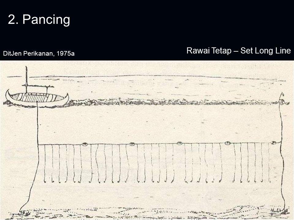 6. Jaring Insang (Gill Net) Sonny T - Derawan Ditjen Perikanan, 1975a