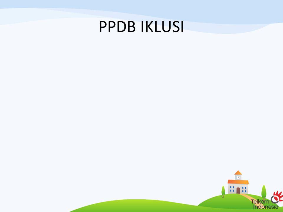 PPDB IKLUSI