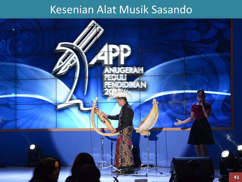 Kesenian Alat Musik Sasando41
