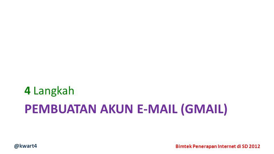 @kwart4 Bimtek Penerapan Internet di SD 2012 03   Beri Nama, Pilih Template, Blog!