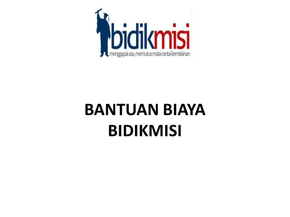 Distribusi IPK Universitas dan Institut di Lingkungan Kemdikbud