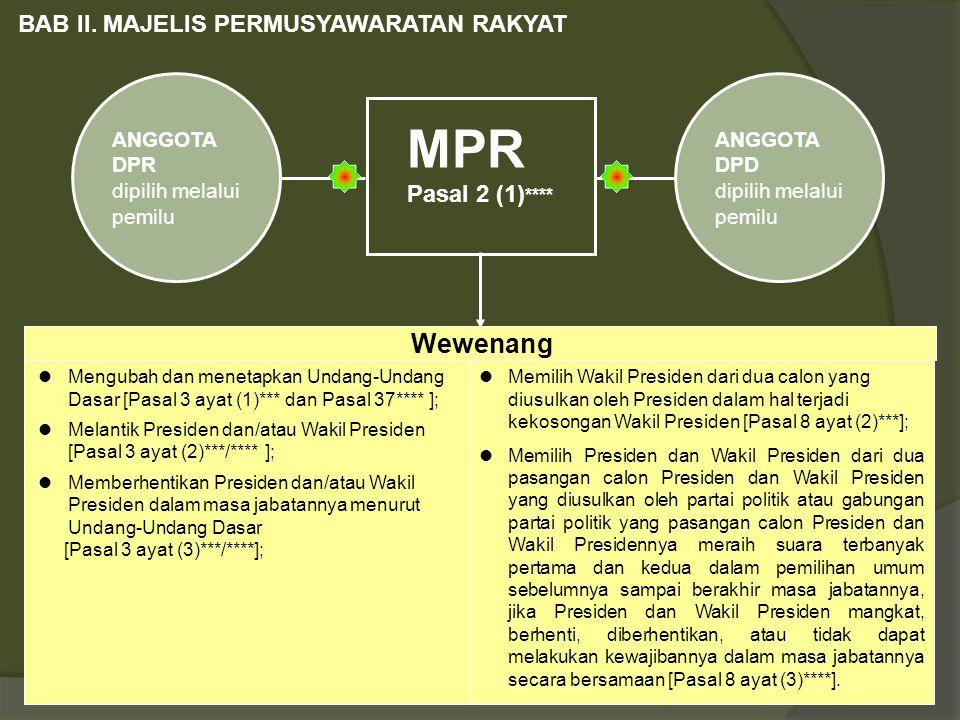  lingkungan hidup Indonesia harus dilindungi dan dikelola dengan baik berdasarkan asas tanggung jawab negara, asas keberlanjutan, dan asas keadilan.