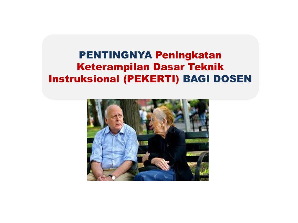 Undang-Undang Nomor 14 Tahun 2005 tentang Guru dan Dosen menegaskan bahwa : Dosen adalah pendidik profesional dan ilmuwan dengan tugas utama mentransformasikan, mengembangkan dan menyebarluaskan ilmu pengetahuan–teknologi, dan seni melalui pendidikan, penelitian, dan pengabdian pada masyarakat.