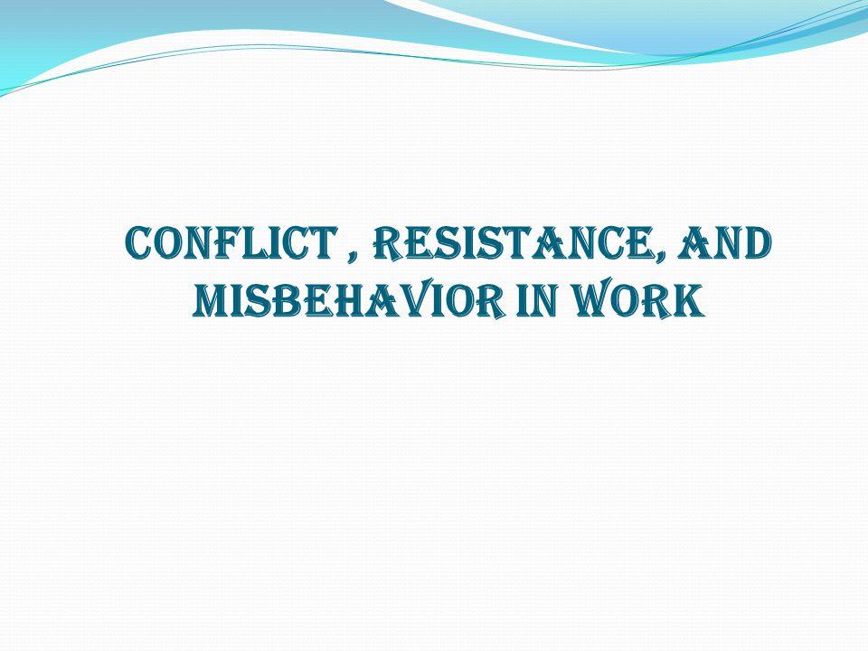 Agitators : Ketika situasi industrial cenderung menuju konflik, employees akan mencari pemimpin utk mengorganisasikan kepentingannya, dan pemimpin itu secara natural adalah orang-orang yg agresif, temperamen, dan memiliki pandangan yg kuat.