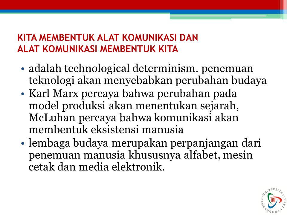 DIGITAL AGE = TECHNOPOLY.