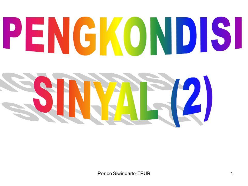 Ponco Siwindarto-TEUB1