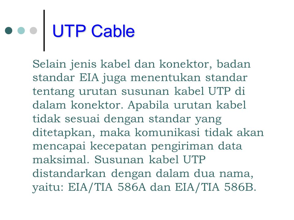 Random Access Protocol Slotted ALOHA (untuk satellite communication) ALOHA (untuk satellite communication) Carrier Sense Multiple Access/Collision Detection (CSMA/CD) (Untuk LAN) Carrier Sense Multiple Access/Collision Avoidance (CSMA/CA) (Untuk Wireless Communication)