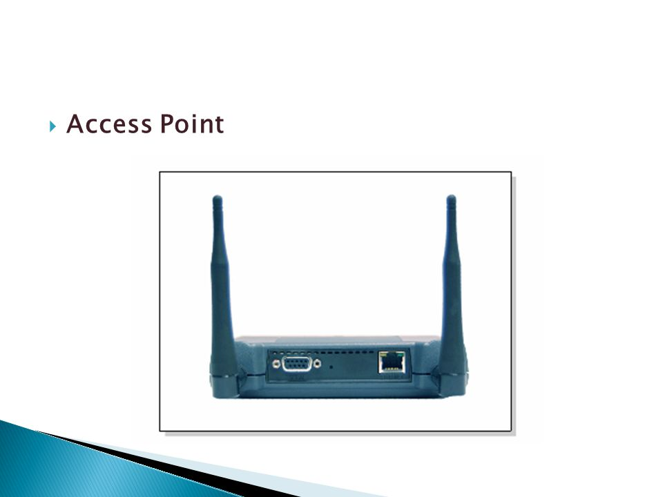  Access Point