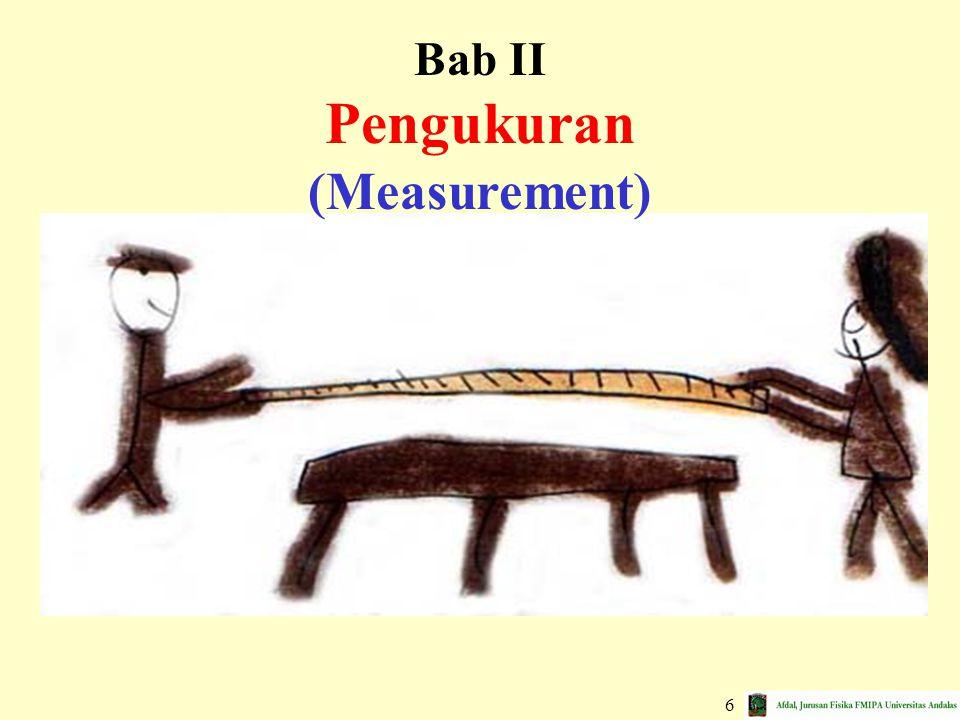 6 Bab II Pengukuran (Measurement)
