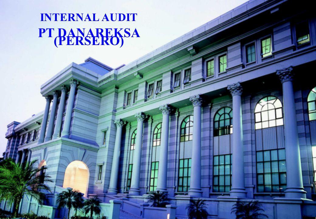 18 Profil PT Danareksa (Persero) Identitas Perseroan INTERNAL AUDIT PT DANAREKSA (PERSERO)
