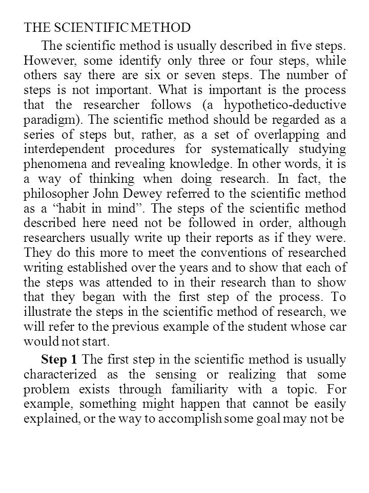 Metoda Ilmiah Rancangan Kontinum Prosedur Eksperimen tulen memungkinkan manipulasi sehingga cocok untuk mencari sebab akibat Obsevasi naturalistik memungkinan pengamatan yang tidak terpengaruh oleh penelitian Di antara mereka terdapat berbagai prosedur lainnya (lihat metodologi penelitian) Eksperimen tulen Observasi naturalistik