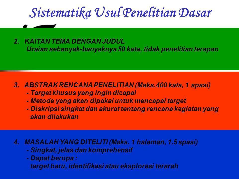 CIS-UBAYA-PD-PHB- 190804 4.MASALAH YANG DITELITI (Maks.