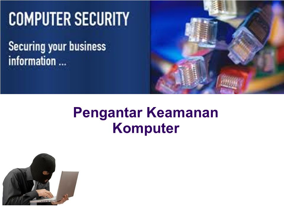 31 www.bank.co.id Internet Web Site Users ISP Network sniffed, attacked Trojan horse - Applications (database, Web server) hacked - OS hacked 1.System (OS) 2.Network 3.Applications (db) Holes Userid, Password, PIN, credit card # Letak potensi lubang keamanan