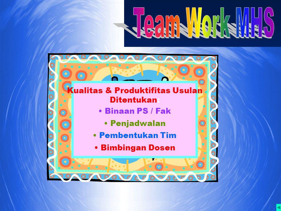 Oleh: Ir. H. Sukardi, MS Reviewer PKM DITLITTABMAS DIKTI