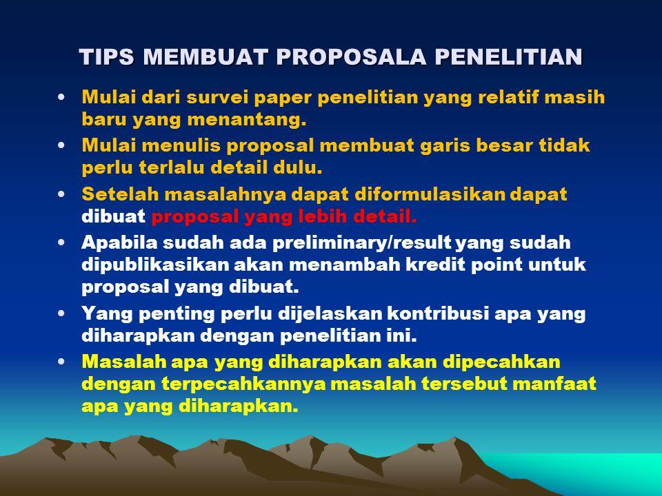 Oleh: Ir. H. Sukardi. MS Reviewer PKM DITLITABMAS DIKTI