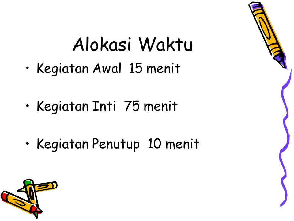 Kompetensi Dasar Mahasiswa mampu mengapresiasi berbagai bentuk dan jenis sastra Indonesia.