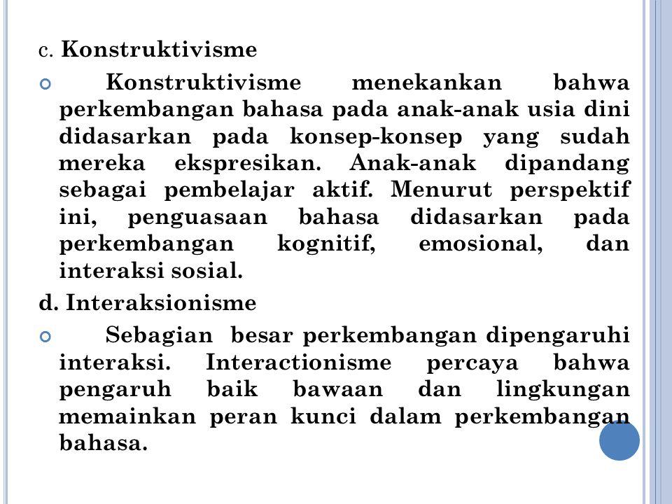 4).Standar Pemeriksaan Tes.