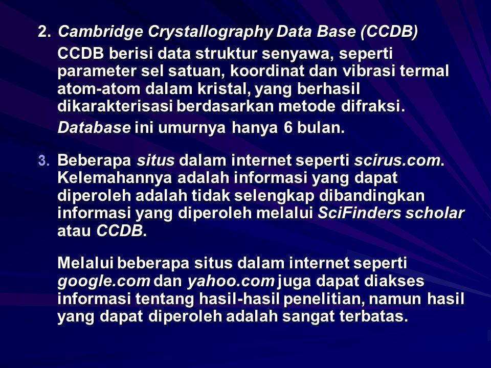 1. KEASLIAN HASIL PENELITIAN Pengecekan keaslian: Melalui database untuk bidang-bidang ilmu\ yang bersesuaian. A. Untuk bidang sains dan Teknologi: 1.