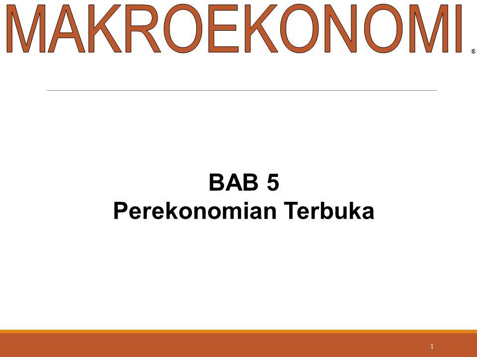 1 BAB 5 Perekonomian Terbuka ®