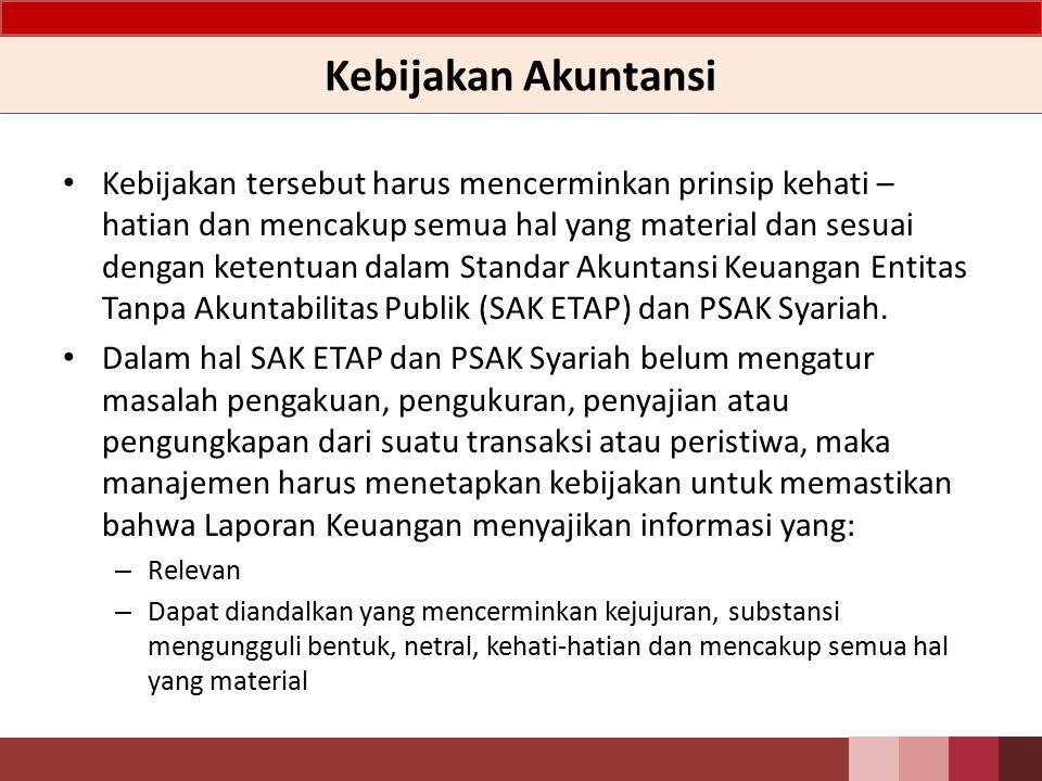 Komponen Laporan Keuangan Laporan Keuangan Syariah adalah suatu laporan keuangan yang dibuat oleh entitas syariah untuk digunakan sebagai pembanding baik dengan laporan keuangan sebelumnya atau laporan keuangan lainnya.