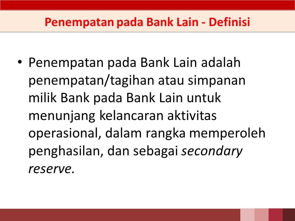 AKUNTANSI BPRS PENEMPATAN PADA BANK LAIN 206