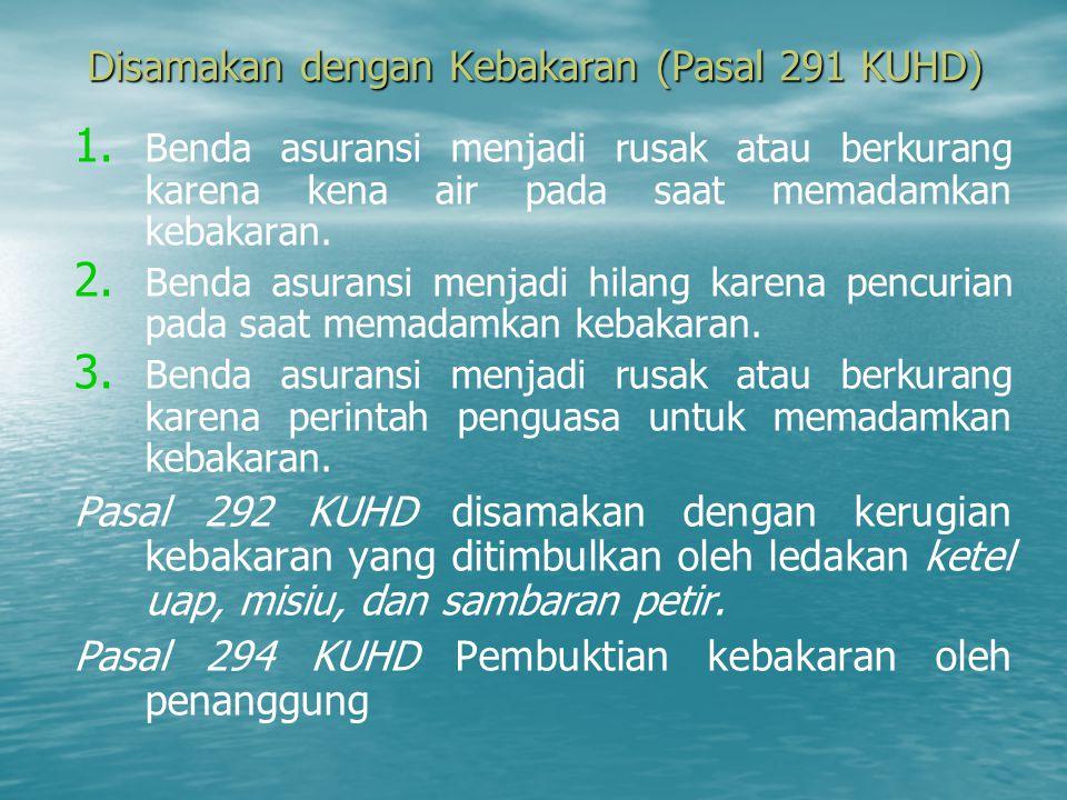 POLIS STANDAR KEBAKARAN INDONESIA 1.1. Kebakaran a.