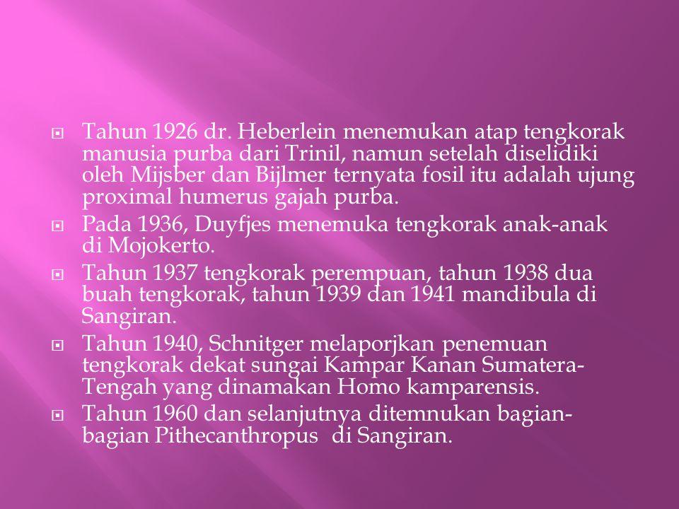  Tahun 1926 dr.