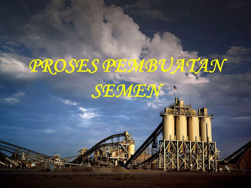 Proses Kering Terjadi di Duodan Mill yang terdiri dari Drying Chamber, Compt 1, dan Compt 2.