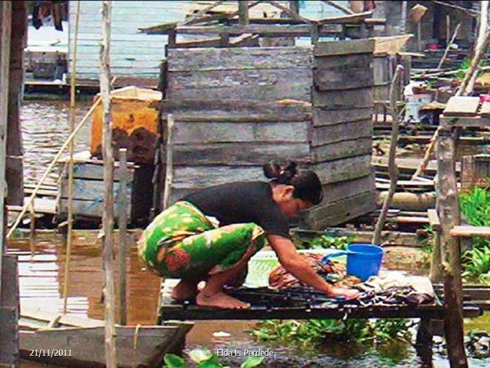 18 Apa itu kemiskinan? Masalah yang kompleks dan multidimensional…. 21/11/2011Elda L. Pardede