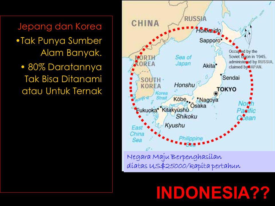 Singapura, Kanada, Australia & Selandia Baru: Berusia < 150 th Tapi Kaya dan Maju!! INDONESIA??