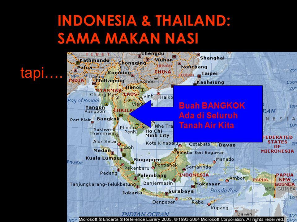 Jepang dan Korea Tak Punya Sumber Alam Banyak. 80% Daratannya Tak Bisa Ditanami atau Untuk Ternak INDONESIA?? Negara Maju Berpenghasilan diatas US$250
