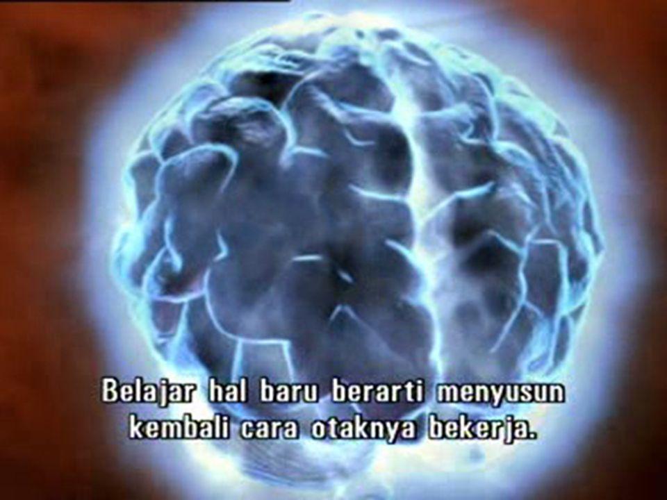 NEURONS Pyotr Anokhin Manusia memiliki ratusan milyar neuron. Kepandaian tidak ditentukan volume otak, tetapi ditentukan oleh INTERCONECTION antar neu