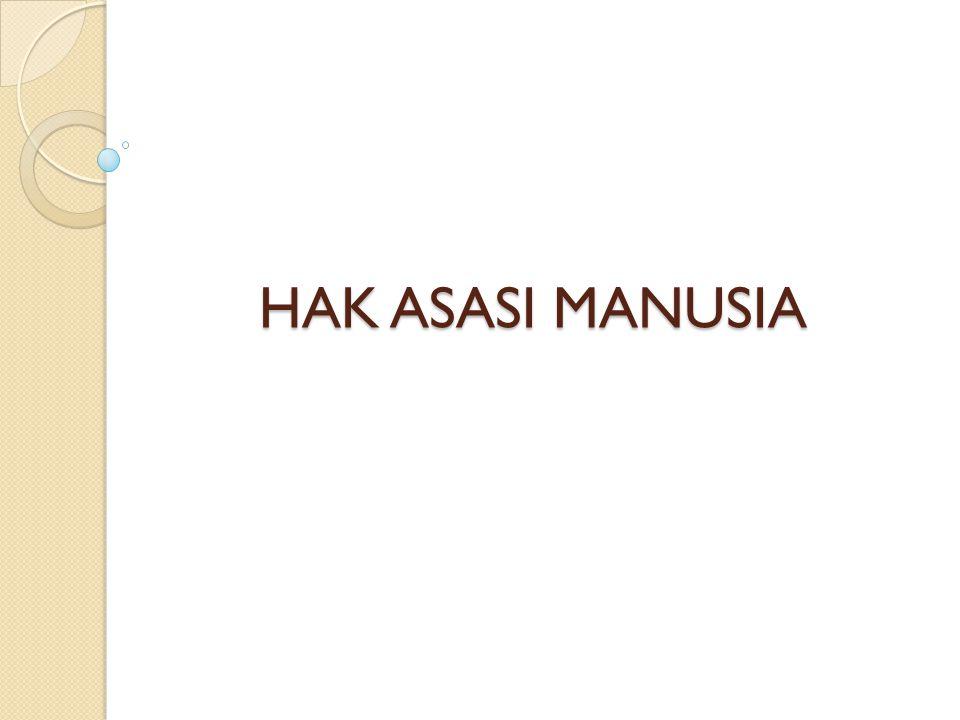 Contoh Kasus Pelanggaran HAM Kasus pelanggaran HAM masa lalu yang belum tersentuh proses hukum Kasus pelanggaran HAM masa lalu yang belum tersentuh proses hukum Kasus pelanggaran HAM yang macet di komnas ham dan jaksa agung Kasus pelanggaran HAM yang macet di komnas ham dan jaksa agung Penanganan Kekerasan dan Konflik Komunal Kasus pelanggaran HAM yang dibawa ke pengadilan Kasus pelanggaran HAM di Aceh 1989-98 hingga 2004-10-21 Kasus pelanggaran HAM di Aceh 1989-98 hingga 2004-10-21 Kasus-kasus pelanggaran HAM di Papua pasca 1998