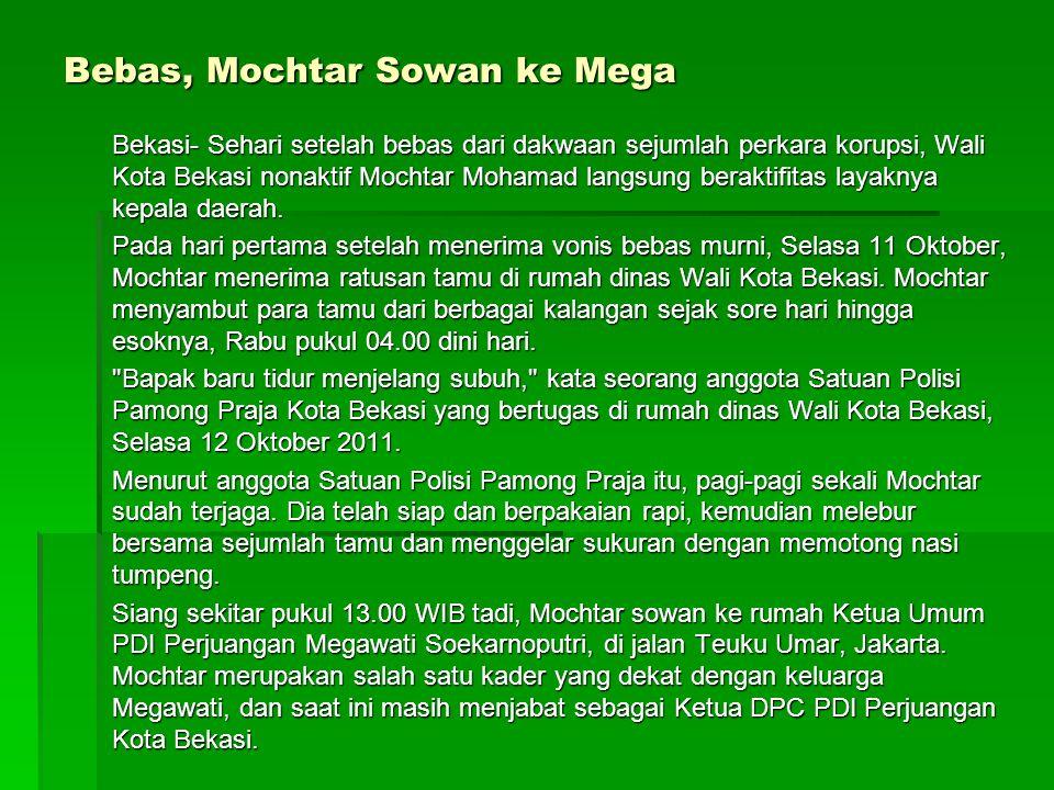Contoh Berita Kado Persija di Laga Kandang Perdana Minggu, 29 November 2009   18:53 WIB TEMPO Interaktif, Jakarta - Persija Jakarta akhirnya mendapat