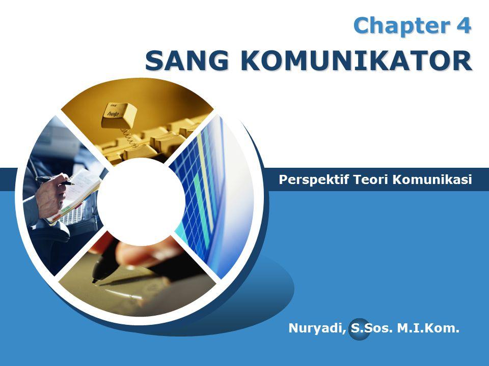 www.thmemgallery.com Company Logo Tujuan Presentasi  Untuk memperdalam pemahaman tentang sang komunikator.