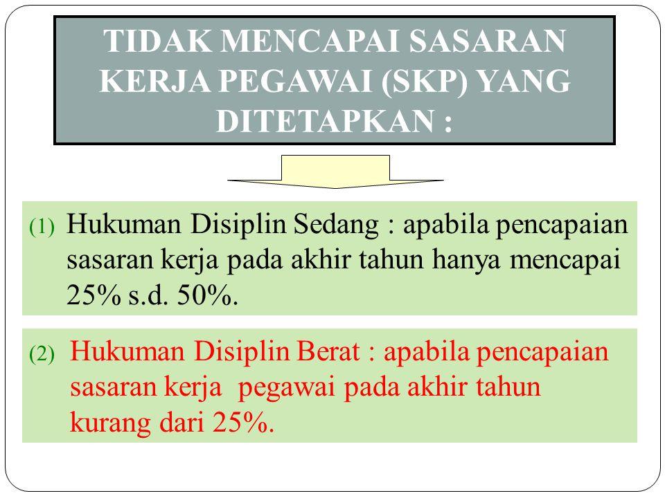 8 (1)K ewajiban berjumlah 17 butir, dengan penyempurnaan meliputi antara lain : penambahan ketentuan kewajiban masuk kerja (selama ini diatur dalam PP