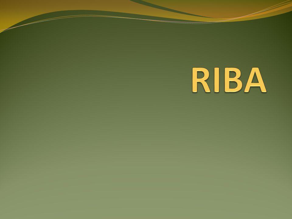 Definisi Segala tambahan atas pinjaman atau tambahan dari pertukaran pada satu jenis barang yang sama adalah RIBA.