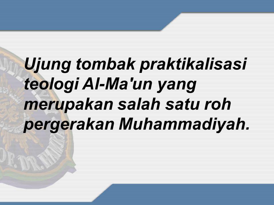 Setrategi pengembangan LPPM UHAMKA tidak akan terlapas dari empat posisi setrategi LPPM UHAMKA : 1.