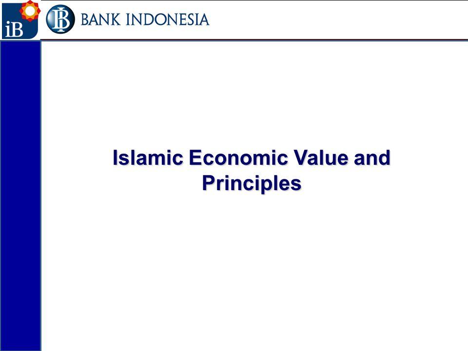 Islamic Economics in Islam as a Religion