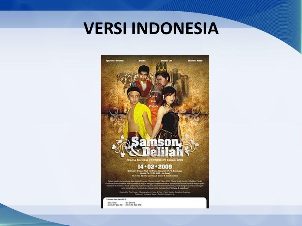 VERSI INDONESIA