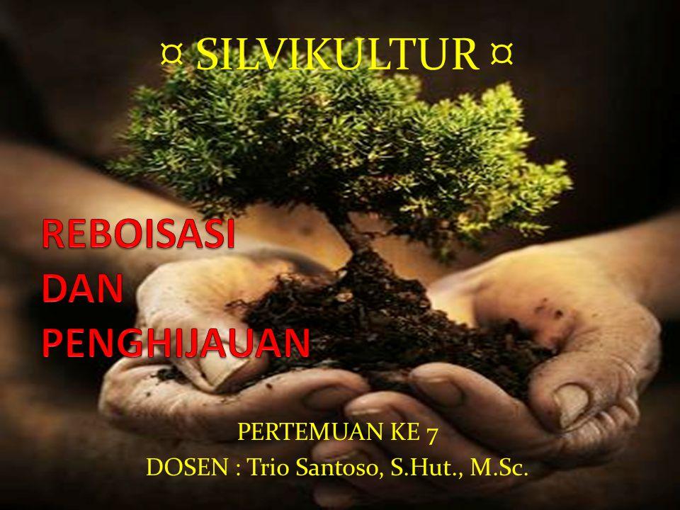 Urgensi Deforestasi yang terjadi di dunia termasuk Indonesia berakibat akumulasi kerusakan hutan maka kemampuan menyerap CO2 (hasil pembakaran), SO2 dan kemampuan suplai O2 menjadi berkurang, sehingga menambah suhu permukaan bumi dan akan terus berlangsung sepanjang masalah pengerusakan hutan ini tidak ditangani secara serius.