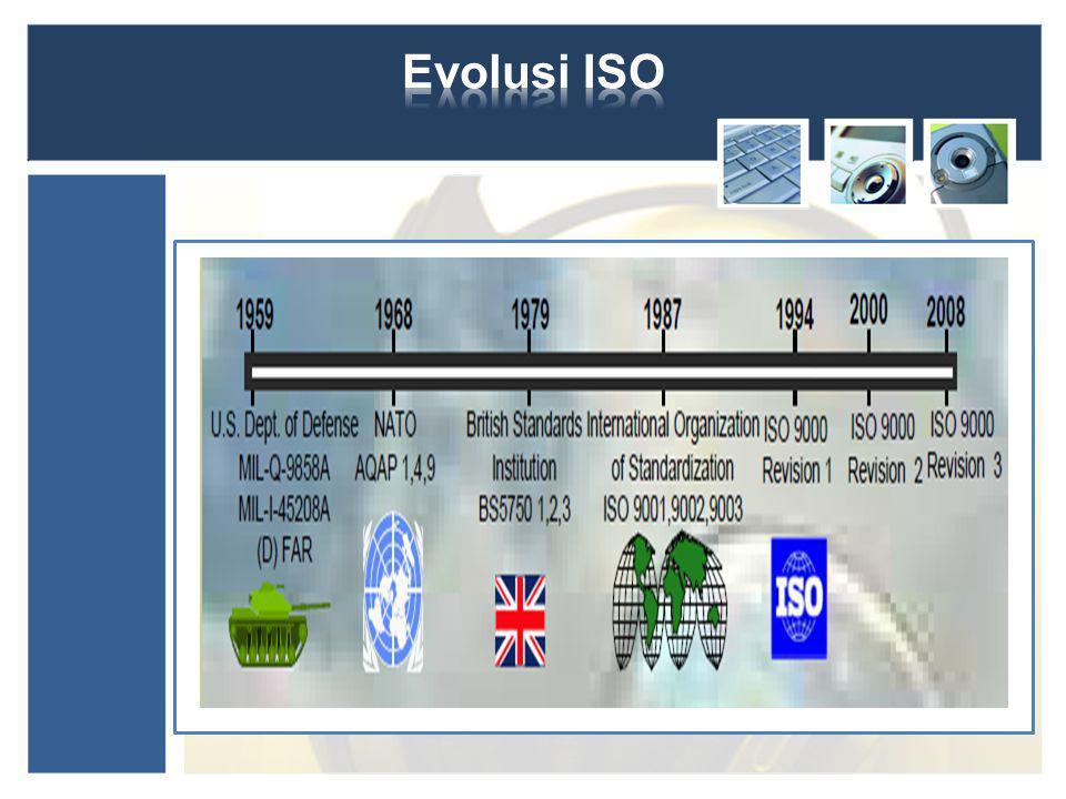 Berikut adalah contoh Komitmen Top Managemen untuk ISO 9001:2008 pada PT.