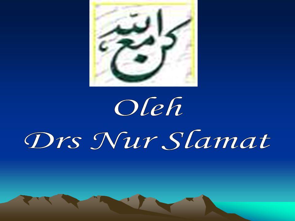 RUKUN ISLAM MUSIMAN TIDAK MUSIMAN BUAH MUSIMAN TIDAK MUSIMAN