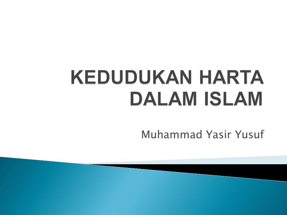 Muhammad Yasir Yusuf