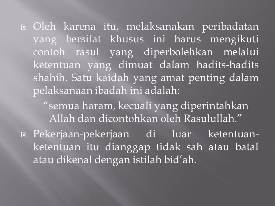 a.Memudahkan  Dalam pembebanan (taklifi) Islam tidak terdapat hal yang menyulitkan dan memberatkan.