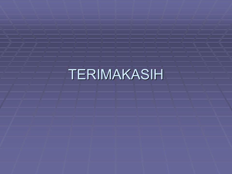 TERIMAKASIH