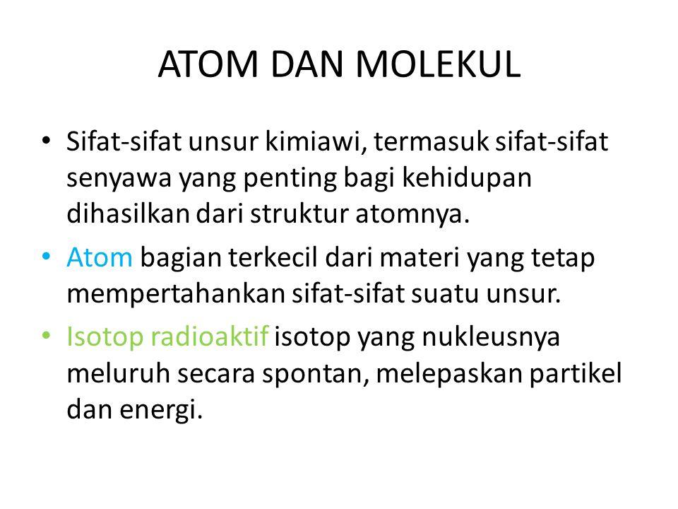 Unsur mikro merupakan unsur yang dibutuhkan oleh suatu organisme dalam jumlah sedikit.